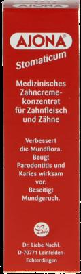 Ajona Stomaticum Zahn (PZN 07150010)