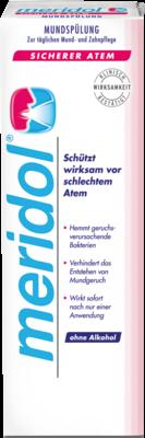 Meridol sicherer Atem Mundspülung (PZN 11141436)
