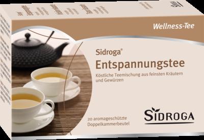 Sidroga Wellness Entspannungs (PZN 10354851)