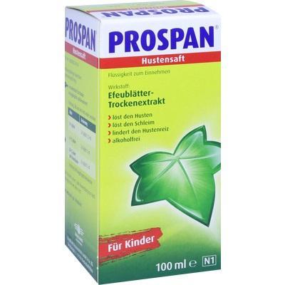 Prospan Hustensaft (PZN 08585997)