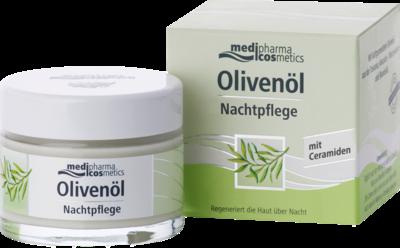 Olivenoel Nachtpflege (PZN 01864978)