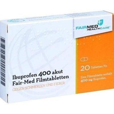Ibuprofen 400 Mg Akut Fair-med Healthcare Filmtab. (PZN 01235544)