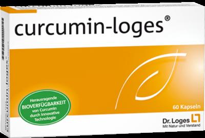 Curcumin-loges (PZN 10536664)