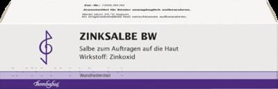 Zink Bw (PZN 04377109)