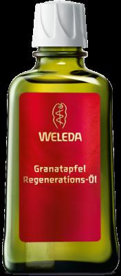 Weleda Granatapfel Regenerations (PZN 06092523)