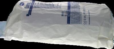 Samu Wöchnerinnen Vorlagen steril maxi 12x33 cm (PZN 02842223)