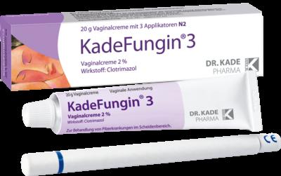 Kadefungin 3 (PZN 03767802)