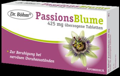 Boehm Passionsblume 425mg (PZN 06785002)