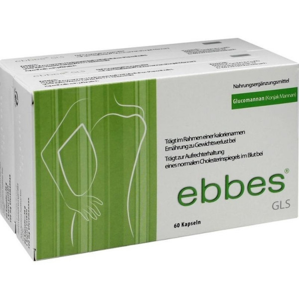 Ebbes Gls (PZN 05024028)
