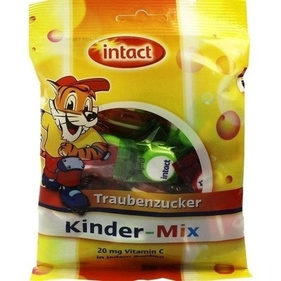 Intact Traubenzucker Kinder Mix (PZN 06816398)