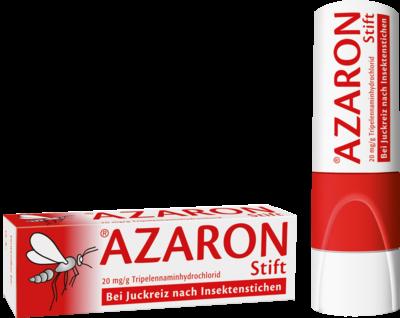Azaron Stick (PZN 03099625)