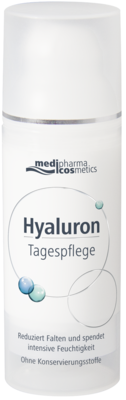 Hyaluron Tagespflege (PZN 11133649)