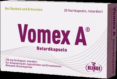 Vomex A  N (PZN 06898462)