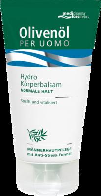 Olivenoel Per Uomo Hydro Koerperbalsam (PZN 02096369)