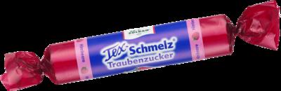 Soldan Tex Schmelz Traubenzucker Himbeere (PZN 01959791)