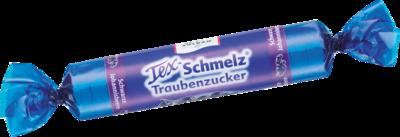 Soldan Tex Schmelz Traubenzucker Schw.joh.beere (PZN 01019734)