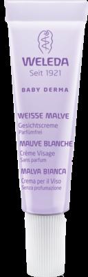 Weleda Weiße Malve Gesichts (PZN 03025650)