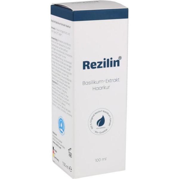 Rezilin Basilikum-Extrakt Haarkur (PZN 14299505)