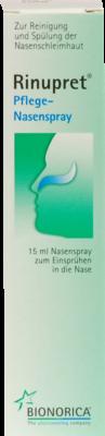 Rinupret Pflege (PZN 04522416)