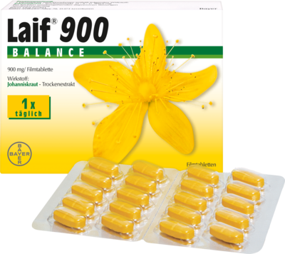 Laif 900 Balance Film (PZN 02455874)