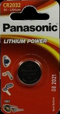 Batterien Lithium 3v Cr 2032 (PZN 00684760)