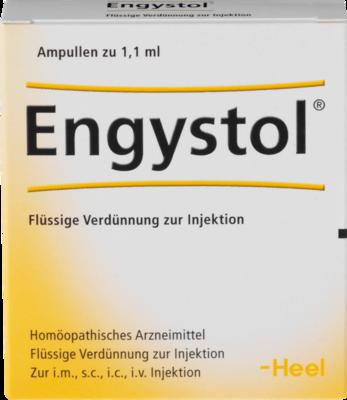 Engystol Amp. (PZN 02036522)