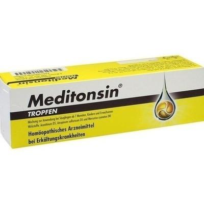 Meditonsin (PZN 10192727)