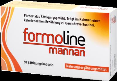 Formoline Mannan (PZN 09948479)