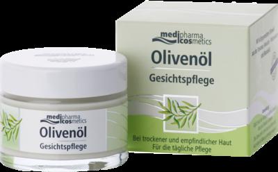 Olivenoel Gesichtspflege (PZN 01865133)