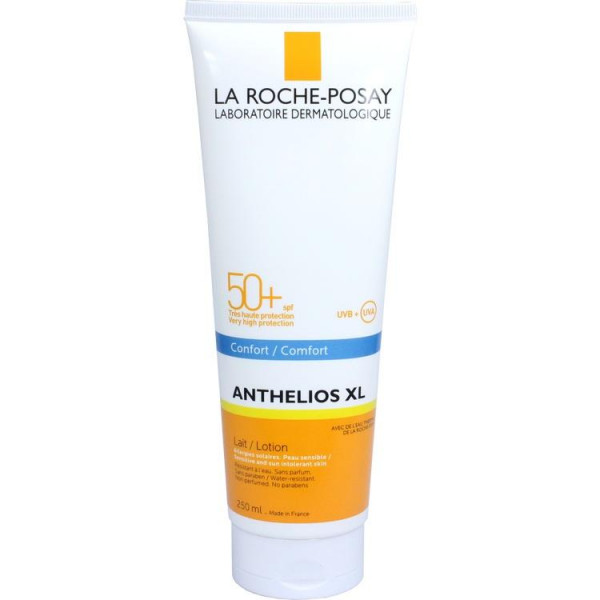 Roche-Posay Anthelios XL Milch LSF50+ (PZN 12510226)