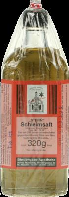 Stern Schleim (PZN 06089484)