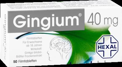 Gingium (PZN 03910205)