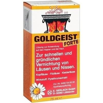 Goldgeist Forte Fluessig (PZN 02357947)