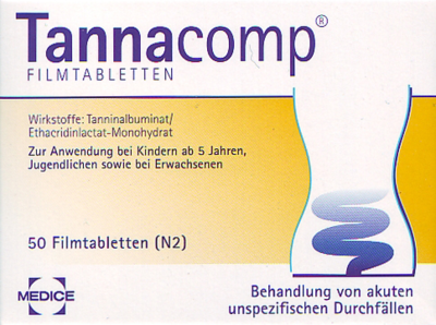 Tannacomp Film (PZN 01900349)