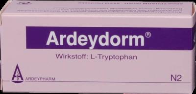 Ardeydorm (PZN 01313416)