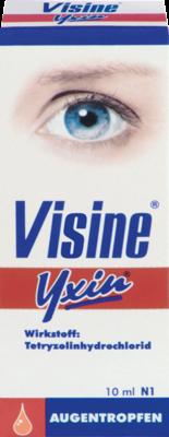 Visine Yxin (PZN 04081165)