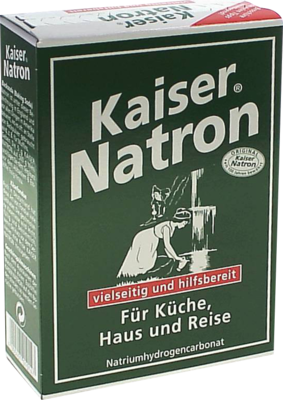 Kaiser Natron Btl. Pulver (PZN 01420649)