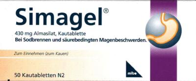 Simagel Kau (PZN 04081366)