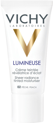 Vichy Lumineuse Mate peche normale/Mischhaut (PZN 08494065)