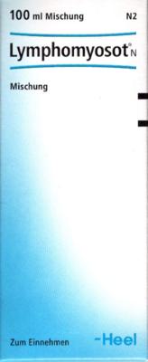 Lymphomyosot N (PZN 01674634)