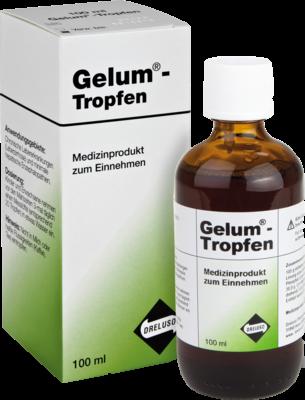 Gelum (PZN 04261950)