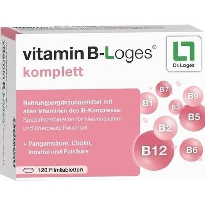 Vitamin B-Loges Komplett (PZN 11101520)