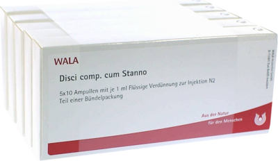 Disci Comp. C. Stanno Amp. (PZN 02085621)