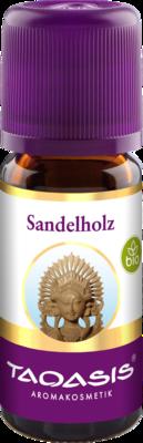 Sandelholz Oel 8% in Jojobaoel (PZN 02525014)