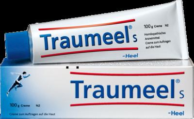 Traumeel S (PZN 01292358)