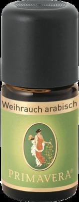Weihrauch Oel Aeth. Arabisch (PZN 00722271)