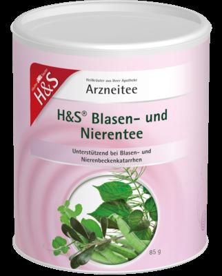 H&s Blasen- und Nierentee Loser (PZN 10355224)