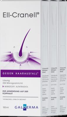 Ell-cranell 250 Mikrogramm/ml (PZN 10941790)