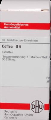 COFFEA D 6, 80 St (PZN 02628719)