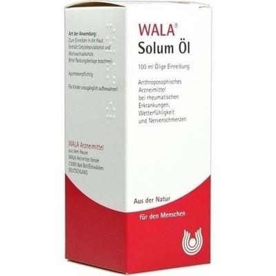 Solum Oel (PZN 01448493)
